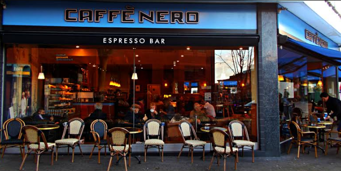 Caffè Nero Company