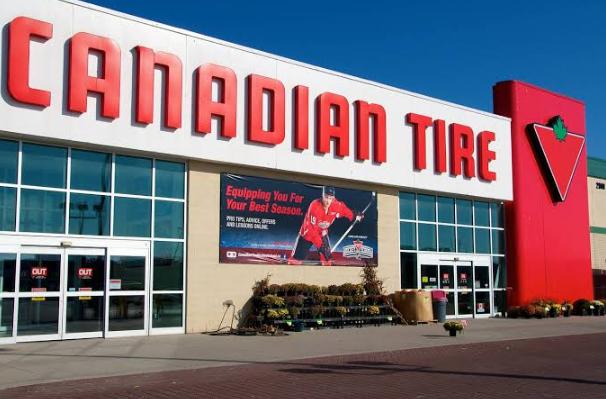 Tell Canadian Tire Customer Survey