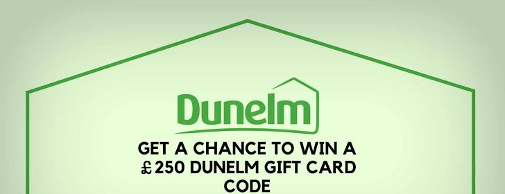 Dunelm Mill Rewards