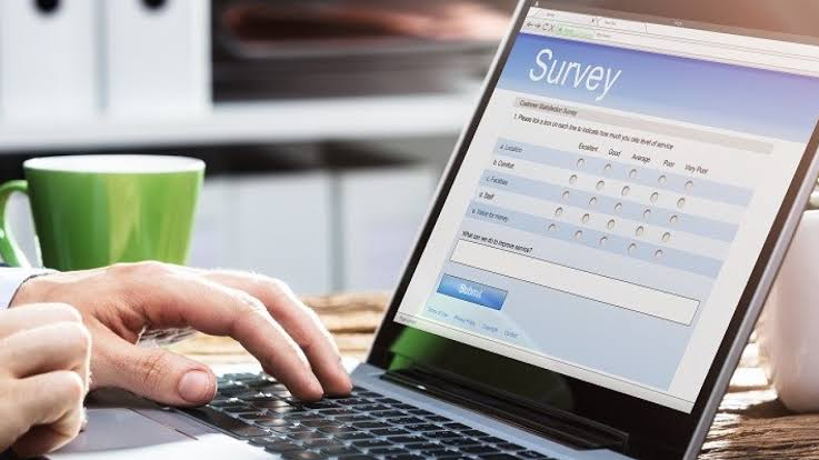 New Look Customer Service Survey