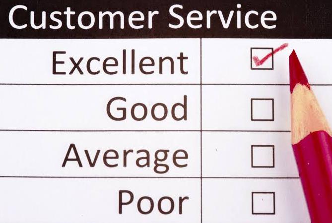 New Look Customer Survey