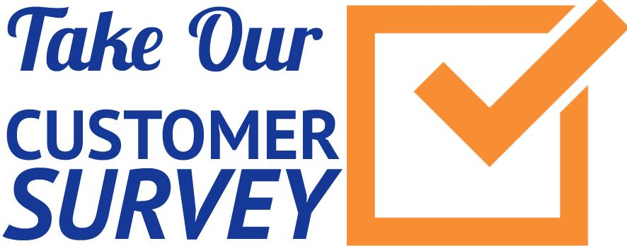 Harvey's Customer Experience Survey