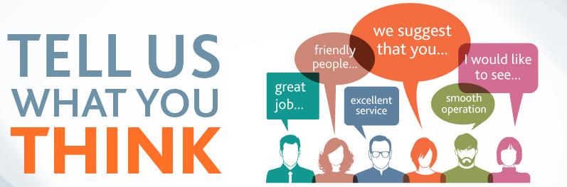 Donatos Customer Feedback Survey