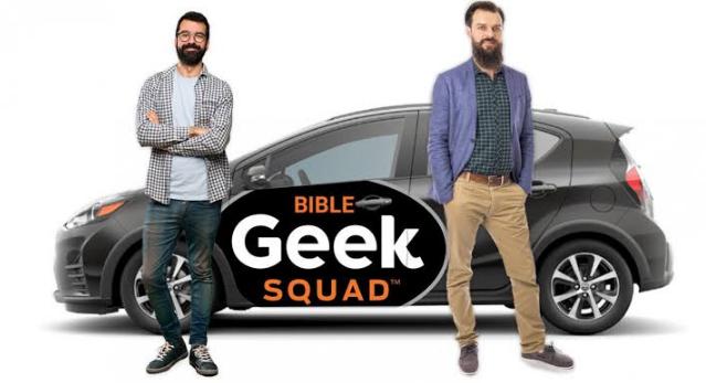 Geek Squad Inc.