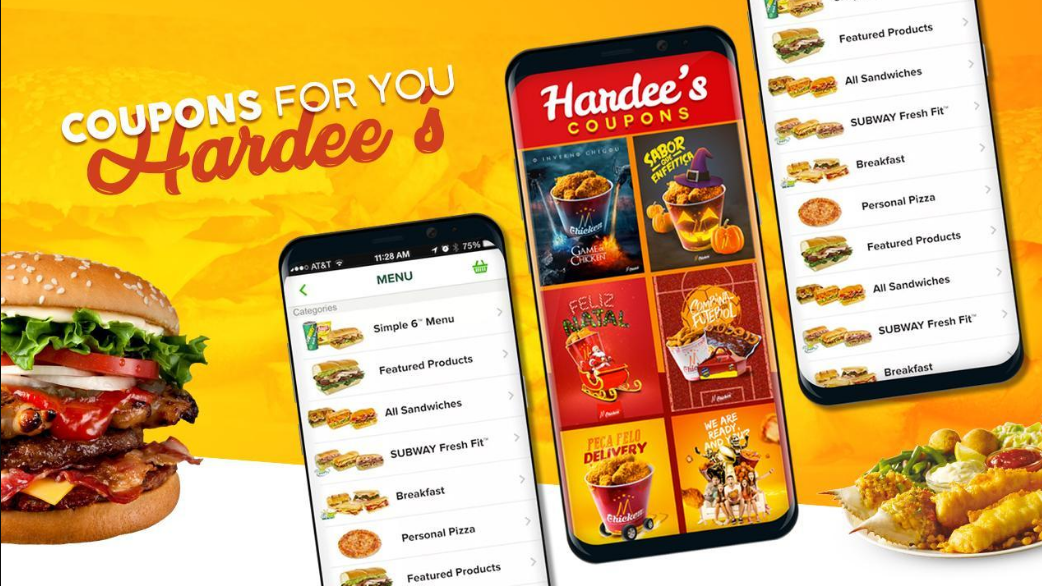 Hardee's Guest Experience Survey