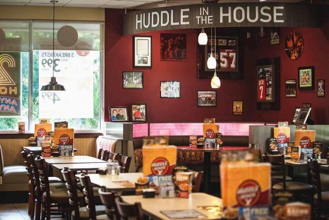 Huddle House Guest Survey