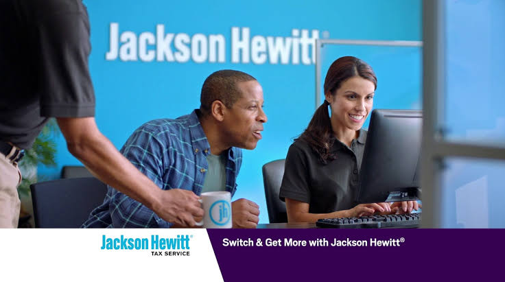 Jackson Hewitt Customer Feedback Survey