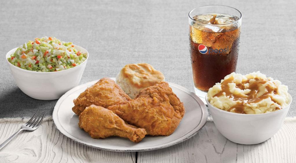 KFC Canada Customer Feedback Survey