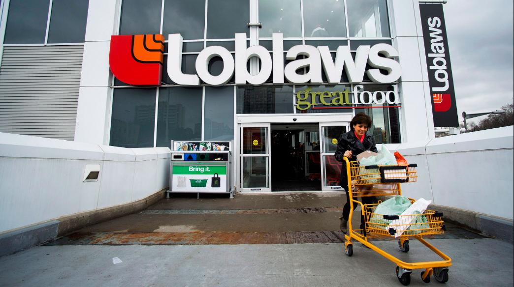 Loblaws Customer Experience Survey