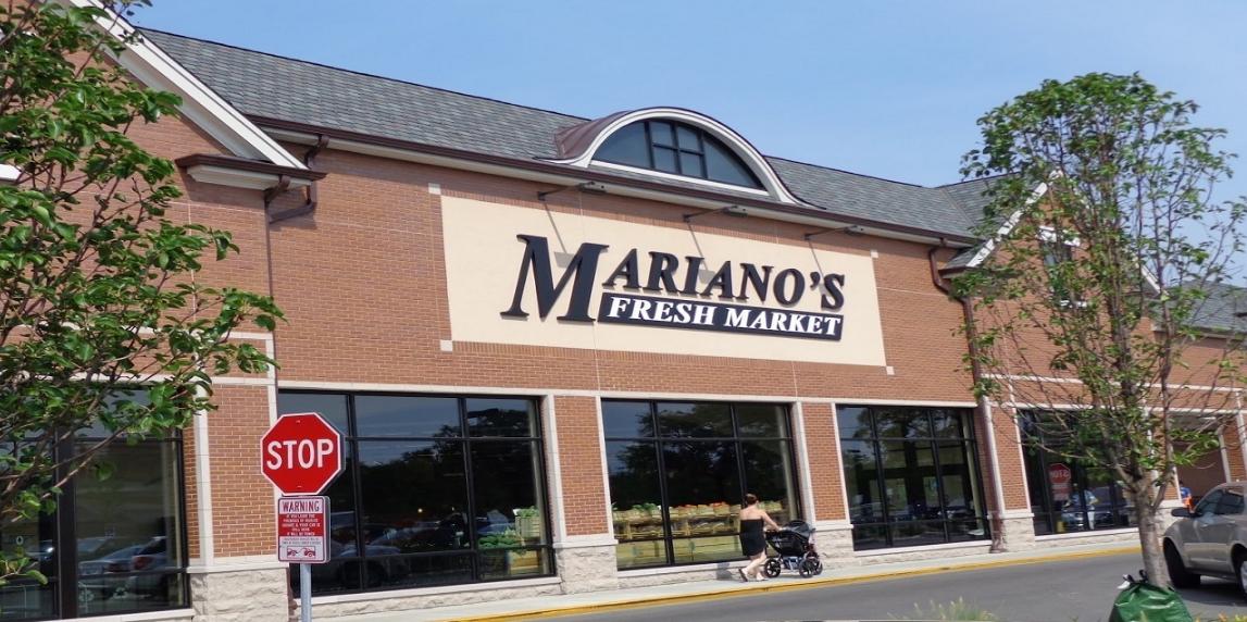 Mariano's survey