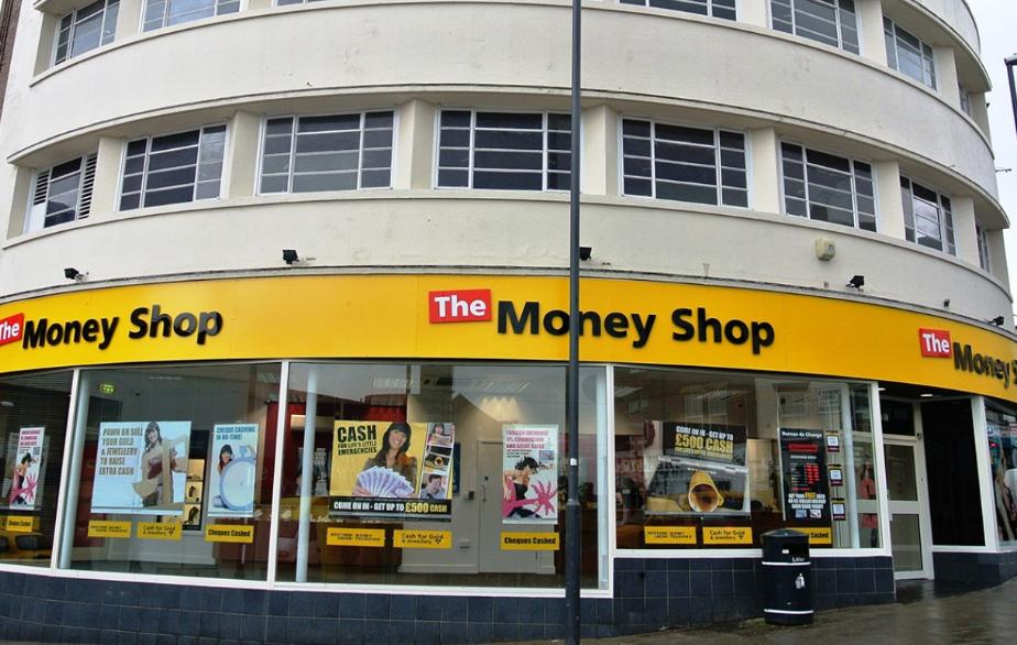 Money Shop Customer Experience Survey