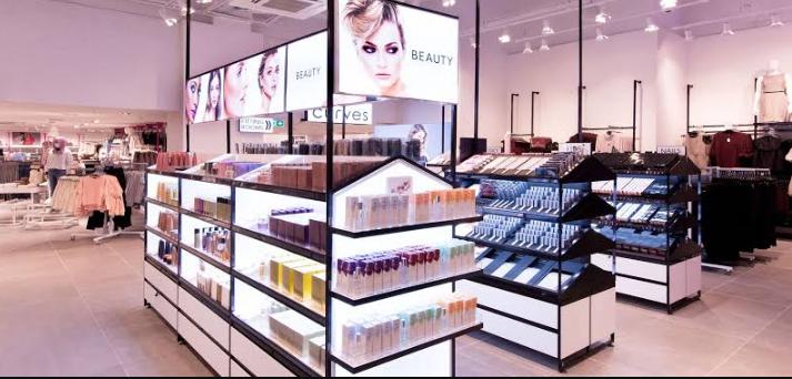 New Look Customer Satisfaction Survey