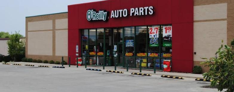O'Reilly Auto Parts Guest Survey
