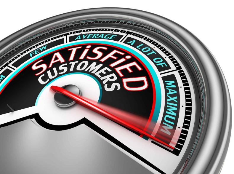 One Stop Shop Guest Satisfaction Survey