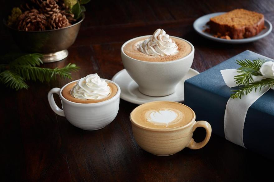 Peet's Coffee SurveyGuest Experience Survey