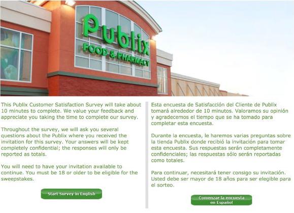 Publis Online Survey