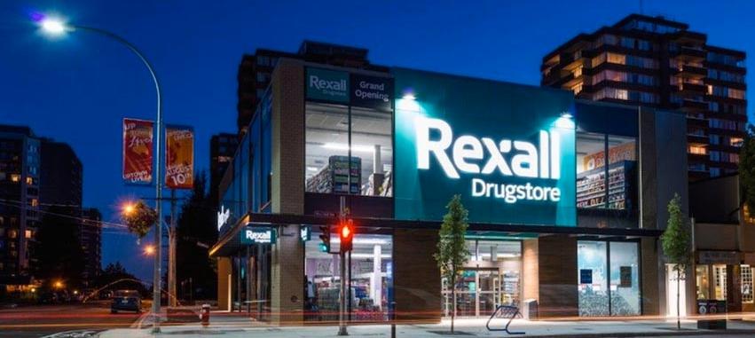 Rexall Customer Feedback Survey