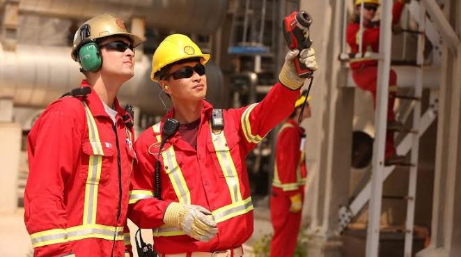 Shell Canada Customer Experience Survey
