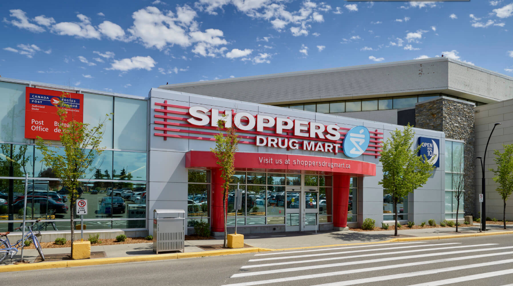 Shoppers Drug Mart Guest Satisfaction Survey