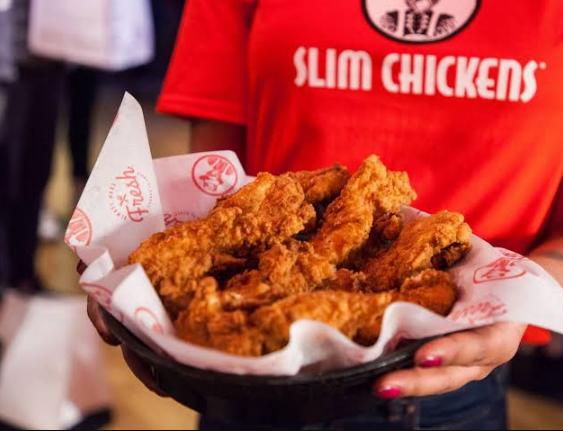 Slim Chickens Guest Satisfaction Survey