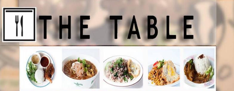 Table Table Customer Survey