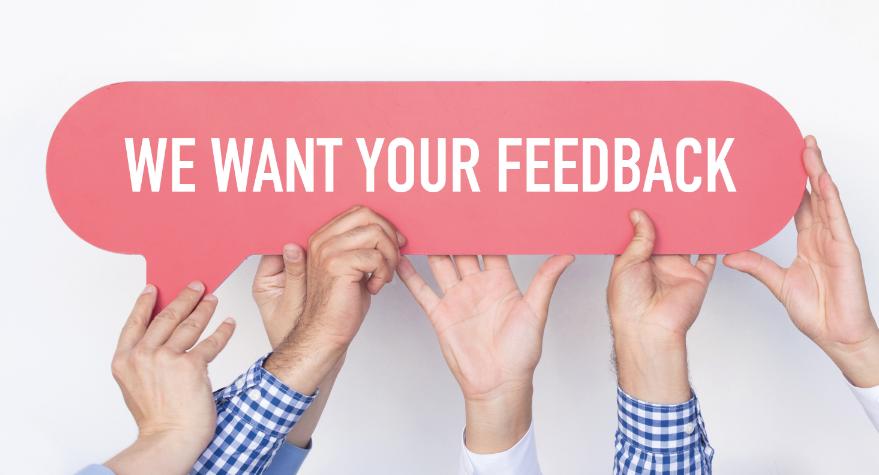 Vons Customer Feedback Survey