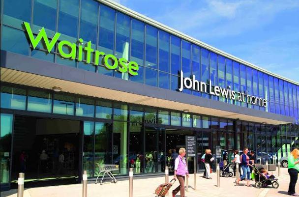 Waitrose Customers Experience Survey