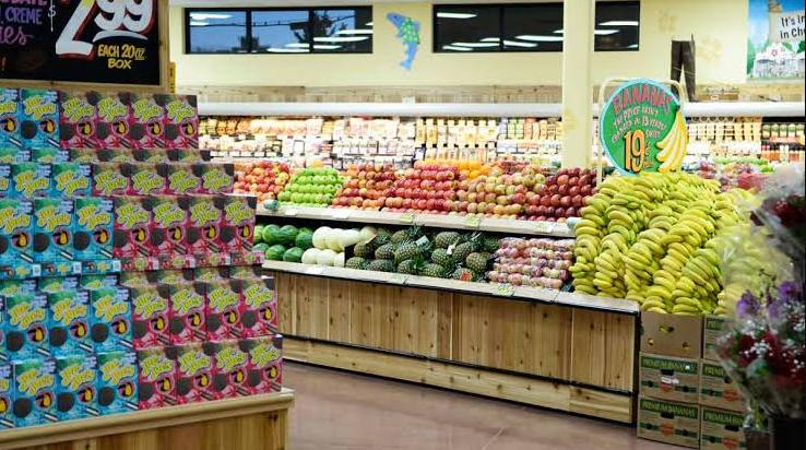 WinCo Foods Customer Experience Survey
