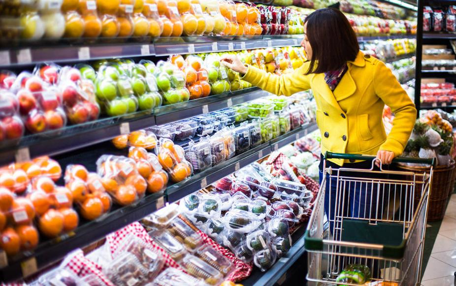 Amelia's Grocery Customer Experience Survey