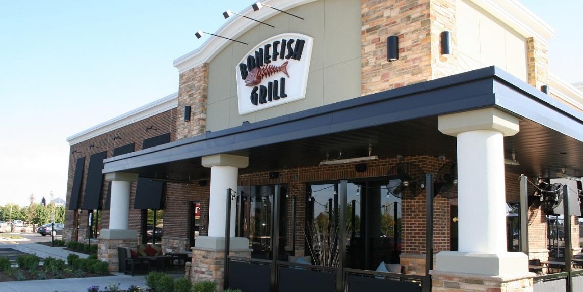 Bonefish Grill Customer Survey