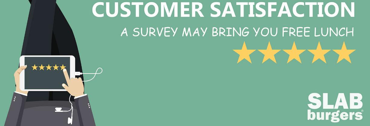 Capital Burger Guest Satisfaction Survey