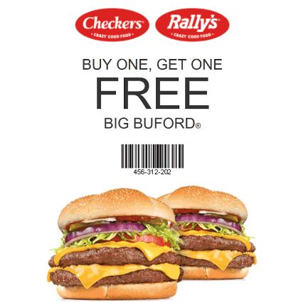 Checker's/Rally's Coupons