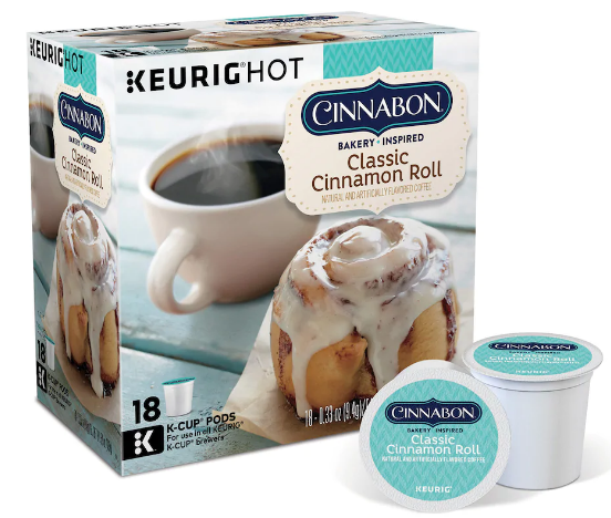 Cinnabon Customer Survey