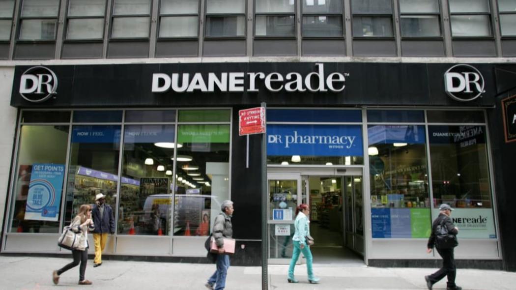 Duane Reade Guest Satisfaction Survey