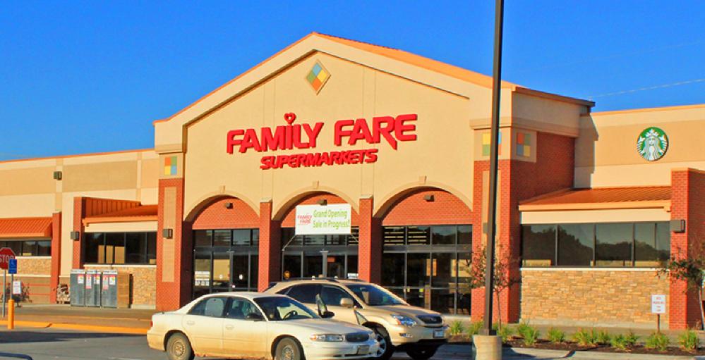 Family Fare Customer Feedback Survey