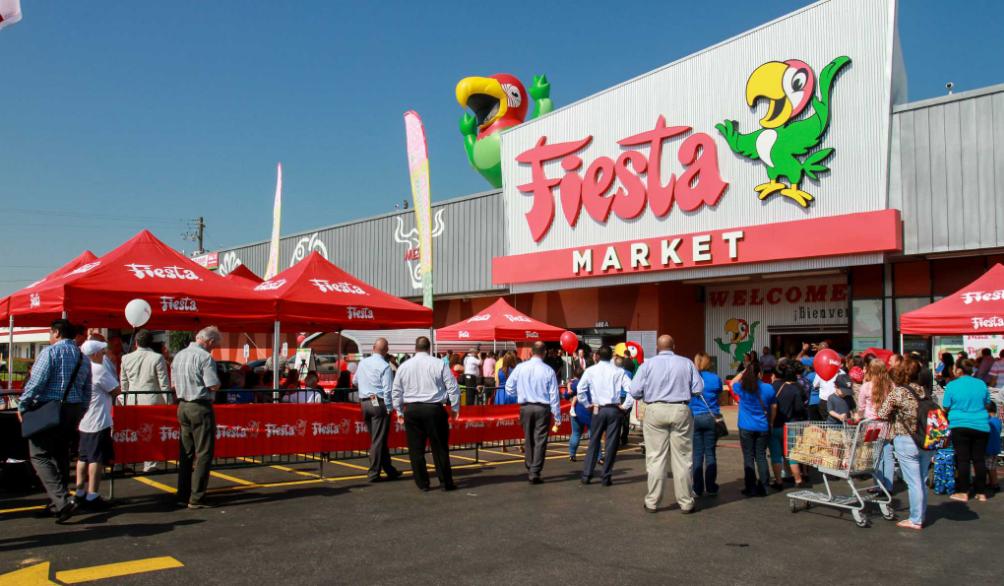 Fiesta Mart Customer Feedback Survey