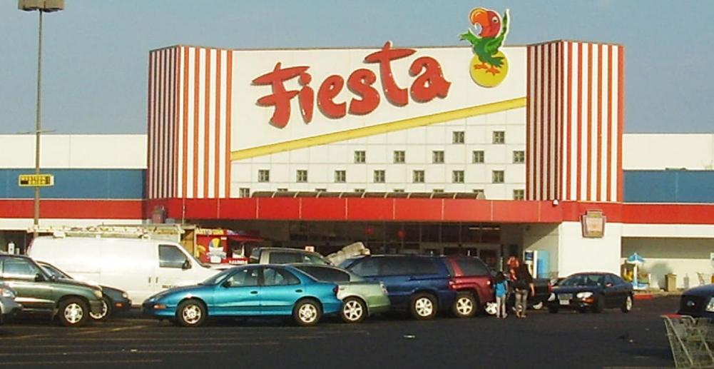 Fiesta Mart Customer Satisfaction Survey