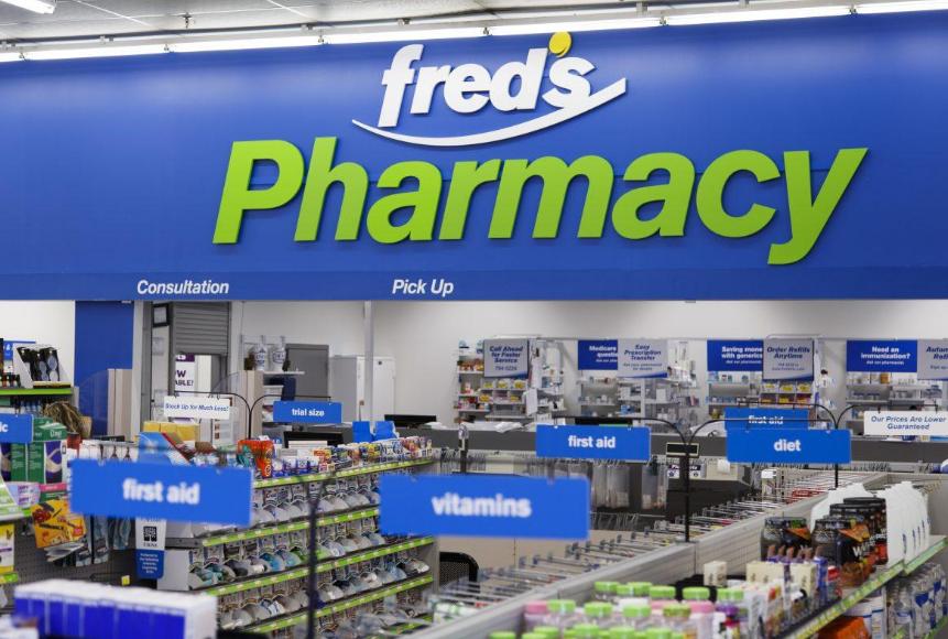 Fred's Super Dollar Customer Satisfaction Survey