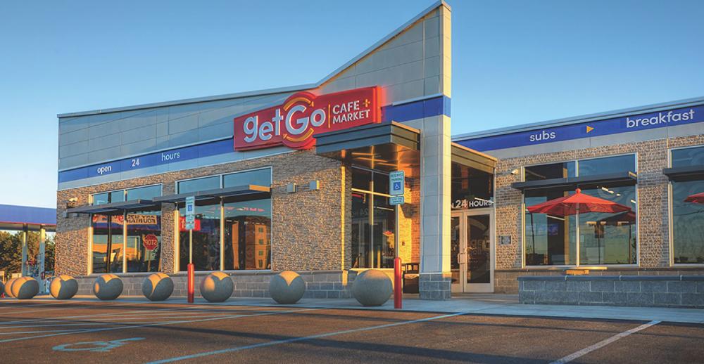 Get Go Customer Experience Survey
