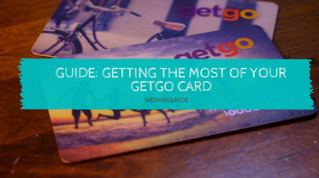 GetGo Listens Customer Satisfaction Survey