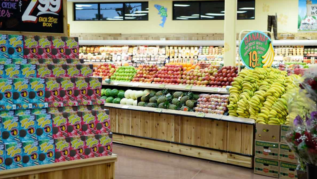Superior Grocers Survey