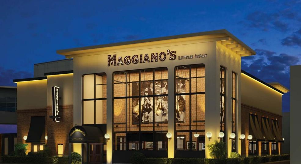 Maggiano's Customer Feedback Survey