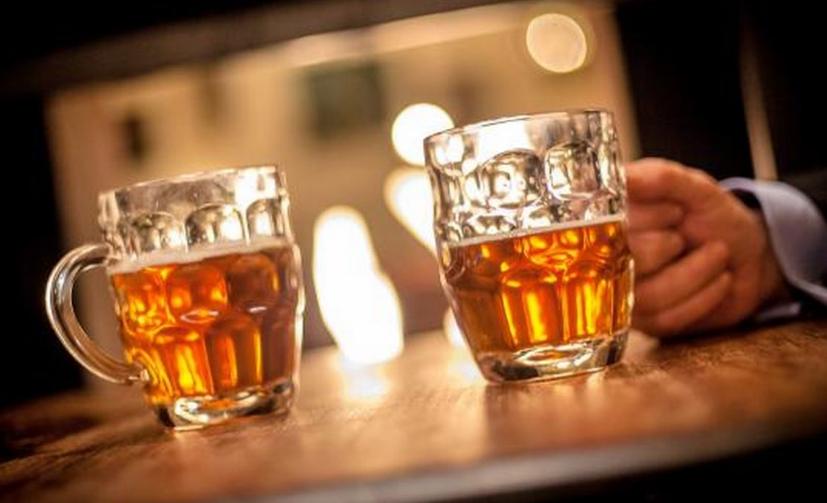 Marston's Inns and Taverns Customer Survey