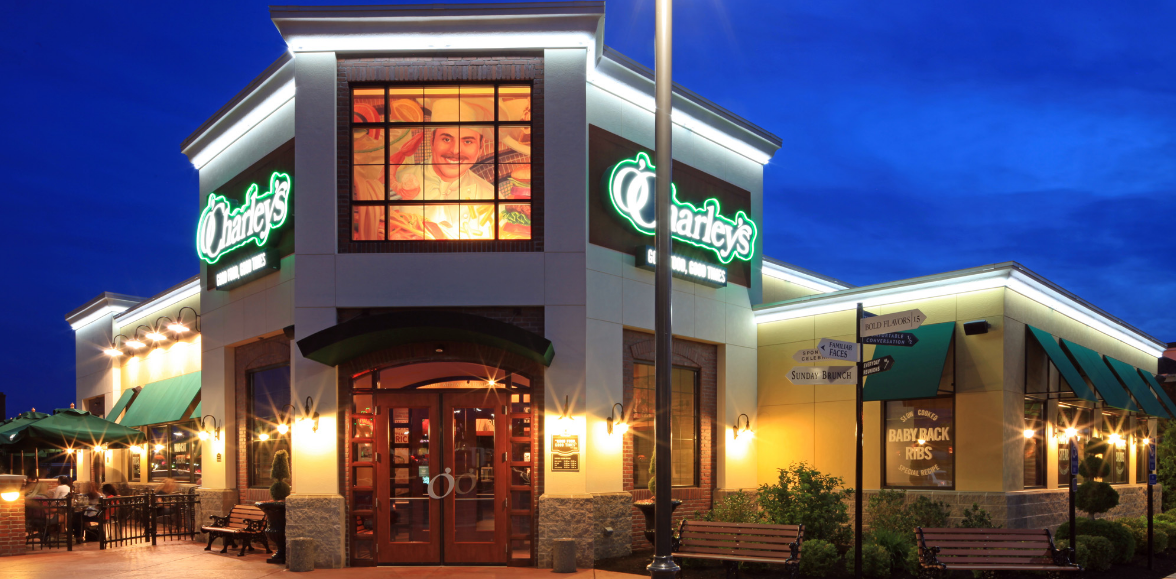 O'Charley's Experience Guest Satisfaction Survey