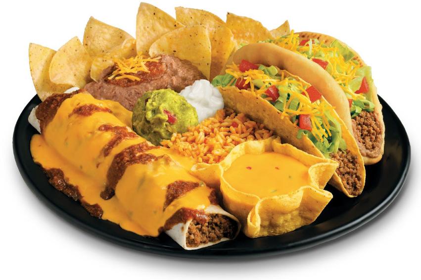 Qdoba Mexican Grill Guest Satisfaction Survey