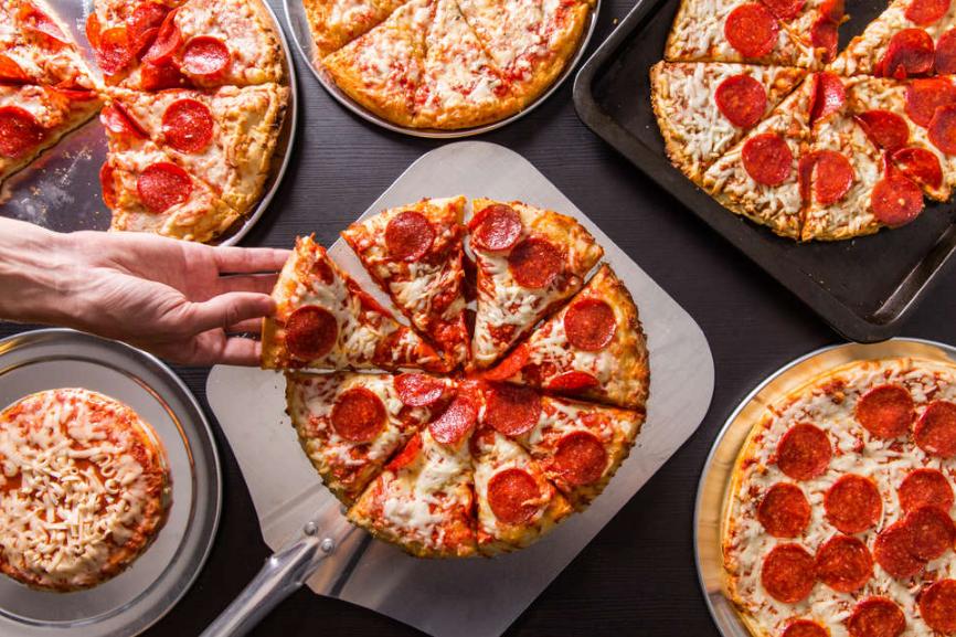 Sarpino's Pizzeria Survey - Win Surprise Gift