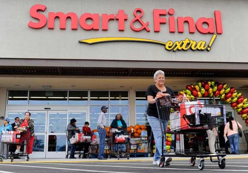 Smart and Final Customer Feedback Survey
