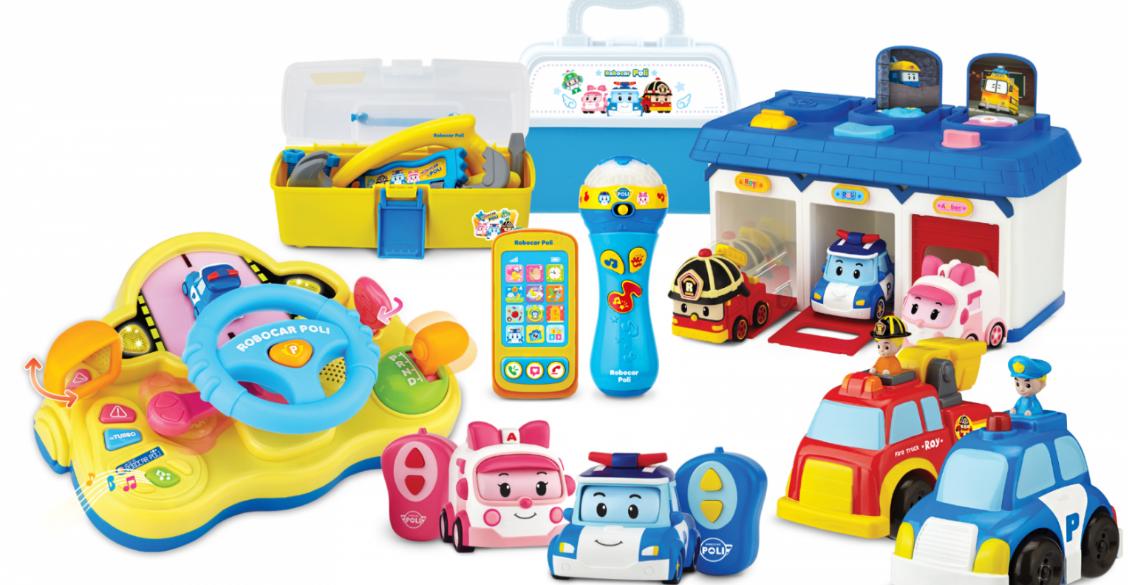 "Toys ""R"" Us Canada Evaluation Survey"