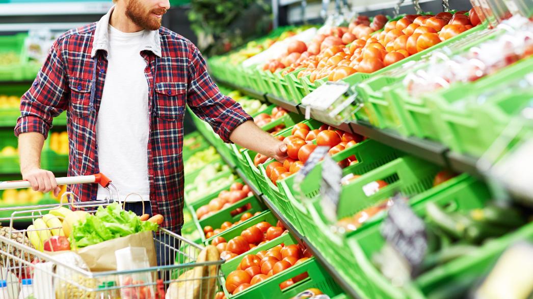 United Family Supermarkets Survey Sweepstakes .