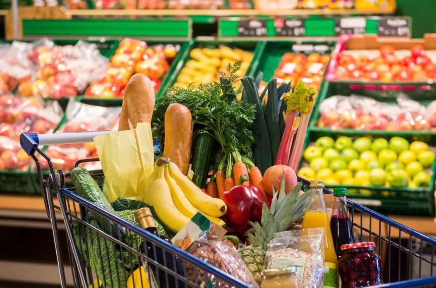 United Supermarket Survey